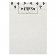 Canson : Heritage : Watercolour Paper : A5 : 640gsm : Cold Pressed : Sample : 1 Per Order