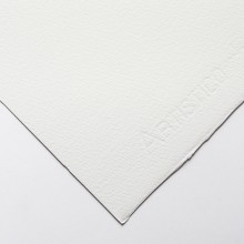Fabriano : Artistico : 140lb (300gsm) : 1/2 Sheet : Extra White : Pack of 10 : Not