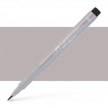 Faber Castell : Pitt : Artist Pen : Soft Brush : Warm Grey III