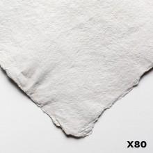 Jacksons Eco Papier Extra grobe 140lb 80 X 1/4 Blätter (15 X 11 Zoll)