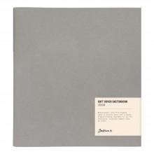 Jackson's : Softcover Sketchbook : 120gsm : 16 Sheets : 21x20cm : Landscape