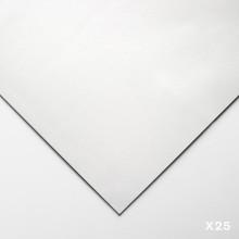 Lenox 100 : Fine Art Paper : 250gsm : 22x30in : White : 25 Sheets