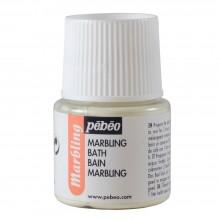 Pebeo Marmorierung Tinte 35g Verdicker