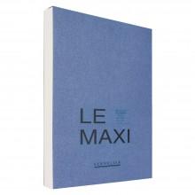 Sennelier : Le Maxi : Sketchbook : 24x32cm (9.5x12.5in)