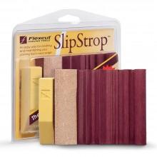Flexcut : Slipstrop : Carving Tool Sharpening Kit