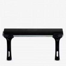 Essdee : Professional Ink Roller (Black Handle) : 30cm