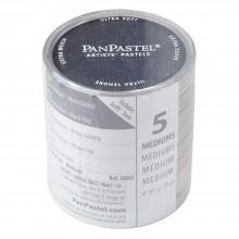 PanPastel : Mediums : Set of 5