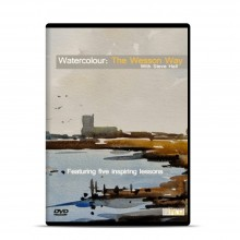 Stadthaus DVD: Wesson wie: Steve Hall