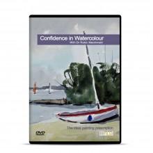 Stadthaus DVD: Vertrauen in Aquarell: Dr. Robin MacDonald