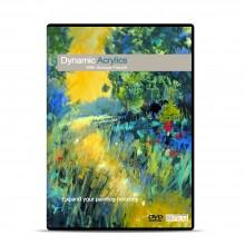 Stadthaus DVD: Dynamische Acryl: Soraya Französisch