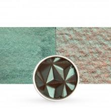 Finetec : Coliro : Pearlcolors : Mica Watercolour Paint : 30mm Refill : Dragon G030