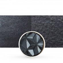 Finetec : Coliro : Pearlcolors : Mica Watercolour Paint : 30mm Refill : Dark Star G053
