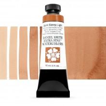 Daniel Smith : Watercolour Paint : 15ml : Burnt Sienna Light : Series 1
