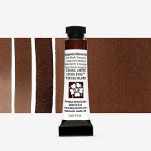 Daniel Smith : Watercolour Paint : 5ml : Transparent Brown Oxide : Series 1