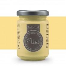 Fleur : Designer's Paint : Chalky Look : 130ml : F38 Vanilla Ice
