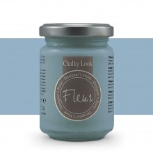 Fleur : Designer's Paint : Chalky Look : 130ml : F62 Lucy In The Sky