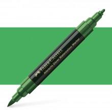 Faber Castell : Albrecht Durer : Watercolour Marker : Leaf Green