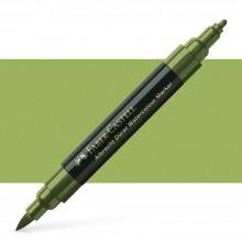 Faber Castell : Albrecht Durer : Watercolour Marker : May Green