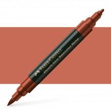 Faber Castell : Albrecht Durer : Watercolour Marker : Sanguine