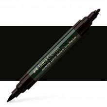Faber Castell : Albrecht Durer : Watercolour Marker : Black