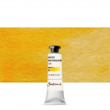 Jackson's : Artist Watercolour Paint : 10ml : Indian Yellow Hue