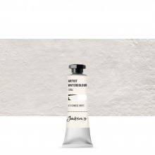 Jackson's : Artist Watercolour Paint : 10ml : Chinese White