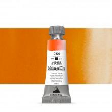 MaimeriBlu : Watercolour Paint : 12ml : Cadmium Orange