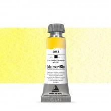 MaimeriBlu : Watercolour Paint : 12ml : Cadmium Yellow Medium