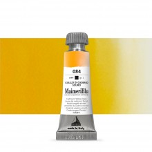MaimeriBlu : Watercolour Paint : 12ml : Cadmium Yellow Deep