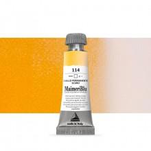 MaimeriBlu : Watercolour Paint : 12ml : Permanent Yellow Deep