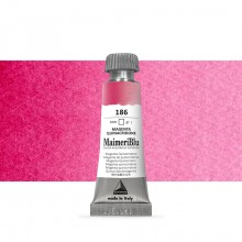 MaimeriBlu : Watercolour Paint : 12ml : Magenta Quinacridone