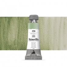 MaimeriBlu : Watercolour Paint : 12ml : Green Earth