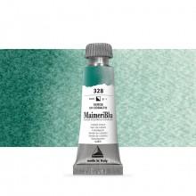 MaimeriBlu : Watercolour Paint : 12ml : Cobalt Green