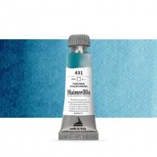 MaimeriBlu : Watercolour Paint : 12ml : Phthalo Turquoise