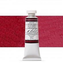 M. Graham : Artists' Watercolour Paint : 15ml : Alizarin Crimson