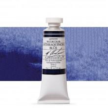 M. Graham : Artists' Watercolour Paint : 15ml : Anthraquinone Blue