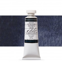 M. Graham : Artists' Watercolour Paint : 15ml : Paynes Gray