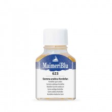 MaimeriBlu : Watercolour Medium : 75ml : Kordofan Gum Arabic