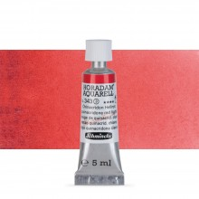 Schmincke : Horadam Watercolour Paint : 5ml : Quinacridone Red Light
