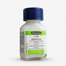 Schmincke Aquarell AQUA Fix: 60ml Glas