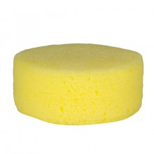 Studio Essentials : Round Synthetic Sponge : 10x5cm