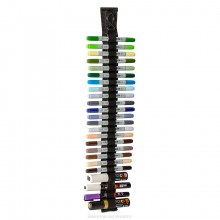 Jackson's : Marker Pen Roll : Hold 24 Markers