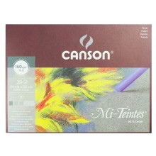 Canson : Mi-Teintes Pastel Pads