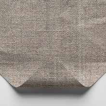 Artfix : CL40 Fine Linen : 290gsm : Unprimed : 210cm Wide : 10m Roll
