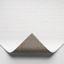 Artfix : CL43 Fine Linen : 695gsm : Unprimed : 210cm Wide : 10m Roll