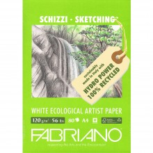 Fabriano : Eco Cartridge : Gummed Pads