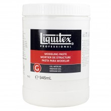 Liquitex : Professional Modelling Paste