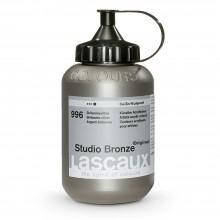 Lascaux : Studio Bronze : Acrylic Paint