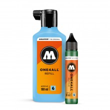 Molotow : One4All : Paint Refills