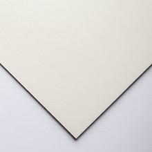 Halbmond Art Board: Aquarell: Off White Rag: Hot gedrückt: schwere: 20 x 30 cm